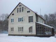 Эксклюзив. Продается дом 411 кв.м на 24,5 сотках в деревне Шумятино.