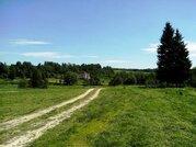 Продам участок 6,67 соток под дачу в новом поселке - Фото 4