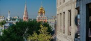 2-х комн.кв. 77.4 м2 напротив Третьяковской галереи с видом на Кремль
