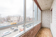 Квартира евро на сутки, недели ц.Сормова, Квартиры посуточно в Нижнем Новгороде, ID объекта - 301490519 - Фото 8