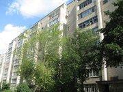 Продам квартиру в г.Пушкино Московской области - Фото 1