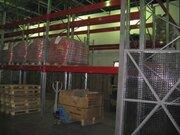 Сдаётся зимний склад 1150 кв м в г. Чехов, - Фото 4