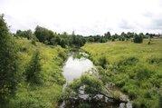 Земельный участок в c. Черленково, Шаховского района - Фото 1