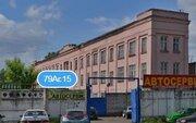 Производственно-складское помещение 95 кв.м.