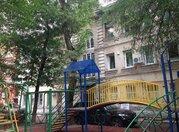 Аренда офиса, м. Пушкинская, Большой Козихинский пер.