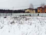 Продается земельный участок 15 соток в д. Устиновка Раменского района - Фото 5