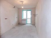 """1-комнатная квартира с чистовой отделкой, микрорайон """"Юбилейный"""" - Фото 1"""