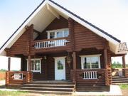 Отличный новый коттедж в деревне Петровское - Фото 1