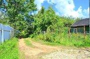 Продается зем.участок 5 соток, Одинцово, д.Мамоново - Фото 2