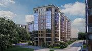 Продается квартира в новом доме, Купить квартиру в новостройке от застройщика в Санкт-Петербурге, ID объекта - 319693161 - Фото 13