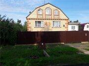Продажа дома, Егорьевск, Егорьевский район, Ул. 20 лет Октября - Фото 1