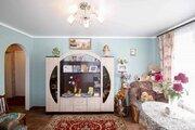 Продам 3-комн. кв. 54.3 кв.м. Тюмень, Мельникайте. Программа Молодая ., Купить квартиру в Тюмени по недорогой цене, ID объекта - 320286215 - Фото 5