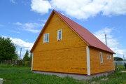 Дом 130кв. м. на участке 8 сот Натальино, Раменский р-н - Фото 3