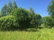 Участок 12 соток в д. Акатово - Фото 1