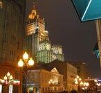 3-х комнатная квартира, Москва, м. Смоленская, Арбат ул, 51с1 - Фото 4