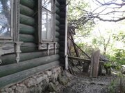 Зем. участок с домом в д. н. Мячково - Фото 2