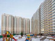 1комн. кв. г.Красноярск, Октябрьский р-он, ул.Норильская д.42 - Фото 3