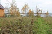 Продаю земельный участок 14.38 соток в д. Новое Село - Фото 4