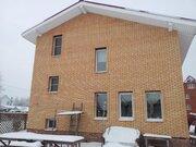 Продается дом 241кв.м.участок 7 соток, Новое село, г. Раменское - Фото 3