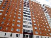 2 комнатная квартира в Домодедово парк, к.7