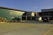 Продажа складов в Боровском районе