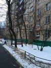 Трёхкомнатная квартира рядом с метро в кирпичном доме - Фото 1