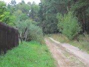 Продается зеемльный участок в д. Бебехово Озерского района - Фото 3