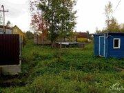 Кировский район, м.Славянка, 6 сот. СНТ - Фото 3