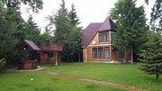 Продается дом 170 кв.м. в поселке «Домик в лесу»- д. Лупаново - Фото 3