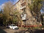 Большая 1-комнатная квартира в районе м. Преображенской пл. - Фото 1