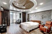 Продам 8-к, квартиру, Протопоповский переулок, 17с3 - Фото 5