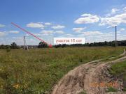 15 соток в 105 км от МКАД по Симферопольскому ш. в д. Александровка За - Фото 2