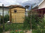 Продаётся Участок 10 сот. с домом с. Истомиха - Фото 3