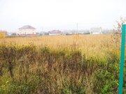 Продажа участка, Фаустово, Воскресенский район, Новая улица - Фото 1