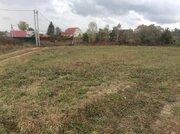 Земельный участок 26 соток в с.Большое Алексеевское