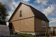 Новый дом в деревне Песьяне - Фото 2