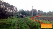 Продается участок 9 соток ИЖС, в д. Зверково, Дмитровского района. - Фото 4