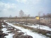 Земельный участок в пос. Мельчевка 9 соток - Фото 4