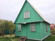 Дом в садовом товариществе, 45 км от МКАД, полностью готовый к проживан - Фото 5