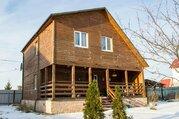 Меблированный дом с газовым отоплением в д. Корытово - Фото 2