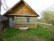 Дом в Псковской обл, Красногородском р-не, д. Равгово, 400 км. от спб - Фото 2