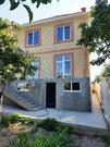 Анапа дом в супсехе 160 м2 участок 4 сотки - Фото 4