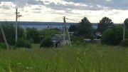 Продам участок с видом на Плещеево озеро - Фото 1