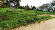 15 соток на берегу Можайского водохранилища, 280 м до воды. - Фото 5