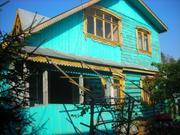 Бревенчатый дом 85 м2 с камином 40 км. от МКАД. На уч-ке новая Баня - Фото 3