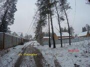 Участок 13 соток ИЖС в Васкелово на улице Сосновая. - Фото 3