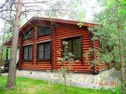 Продам шикарный дом 60 км от МКАД - Фото 1