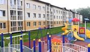 ЖК Кореневский Форт д.65 к5 3-х комн. 67 кв.м. собственность. - Фото 1