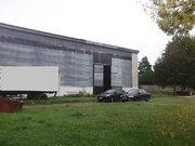 База 1,8 га, склады 2500 м2, холодильник, 650 Квт. - Фото 2