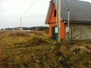 20 соток д. Неверово, Рузский район, 67 км. от МКАД - Фото 3